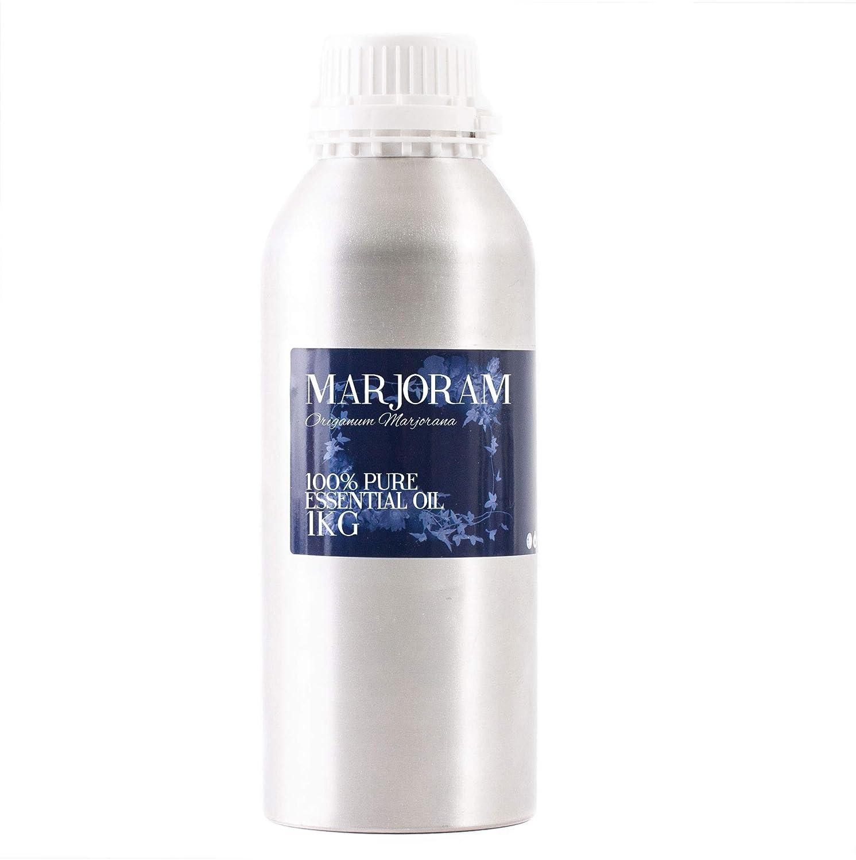 値引きする Mystic Moments   Marjoram Pure Essential 1Kg Oil   - 1Kg - 100% Pure B07QGK7YX4, おせんべいおかきお茶 小藤屋:ba2d56dc --- a0267596.xsph.ru