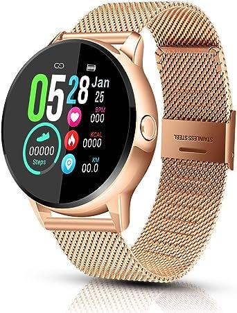 EIVOTOR Smart Watch Sport Fitness Activity Tracker Pulsera ...