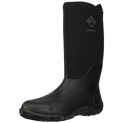 Muck Boots Edgewater Ll Multi-Purpose Tall Men's Rubber Boot | Rain Footwear