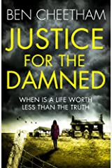 Justice for the Damned: A serial killer thriller that builds to a savagely beautiful finale (The Missing Ones Book 2) Kindle Edition