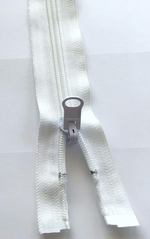 Reißverschluss Spirale 5mm 75cm