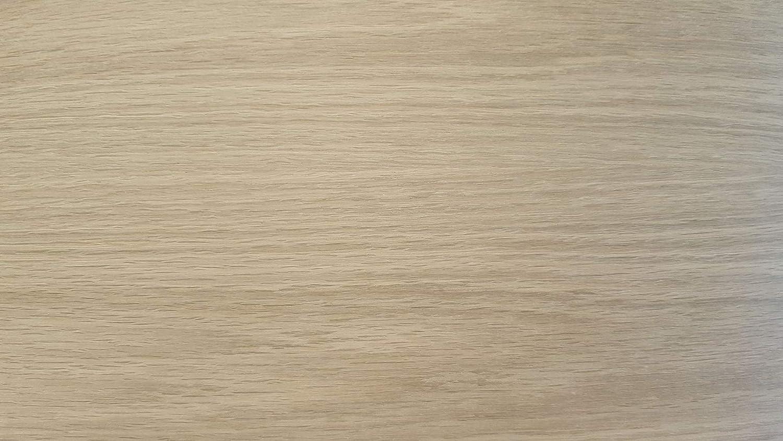 Pre Glued Iron on Oak Wood Veneer Edging Tape, 22mm x 10metres *Free Postage, Fast Dispatch*
