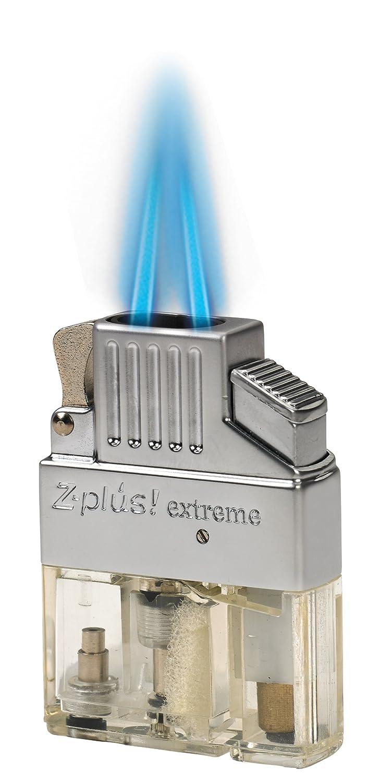 Z-Plus 2.0 EXTREME ZIPPOライター用 ツインフレーム ガスライターユニット B00ADTCJDY