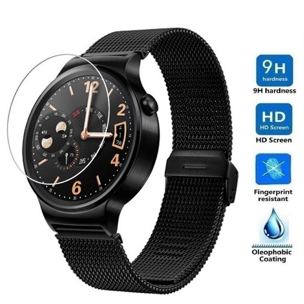 ELECTRÓNICA REY Protector de Pantalla para Huawei Smart Watch 2 ...