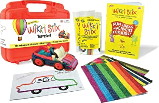 product image for Wikki Stix Traveler Playset