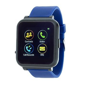 Amazon.com: Rbx actividad Fitness Tracker reloj inteligente ...