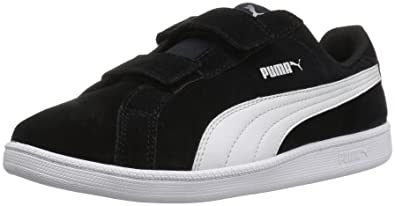 d3b5e88b47d5 PUMA Smash FUN SD V Kids Sneaker