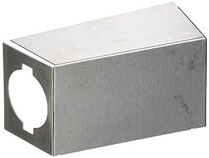 Frigidaire 241686101 Refrigerator Light Lens Cover