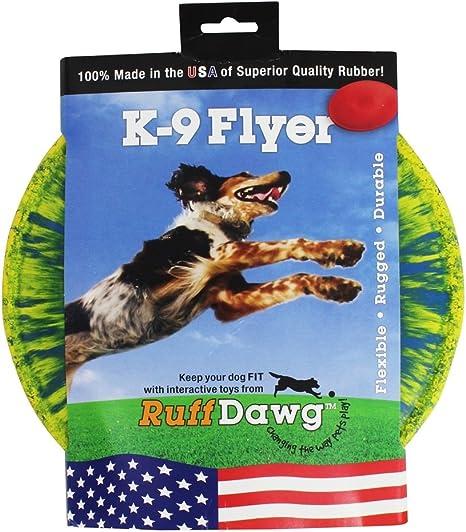 RuffDawg  K9 Flyer