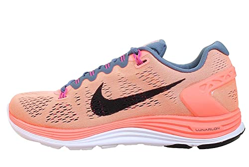 b57103b1e133 Image Unavailable. Image not available for. Color  NIKE Women s Lunarglide+ 5  Running Shoes