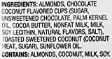 Wickedly Prime Trail Mix, Almond Coconut Noir, 8