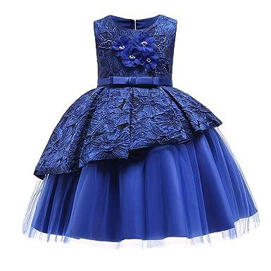 Amazon.com: Baby Toddler Girls Wedding Princess