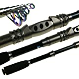 Top Grade! THKFISH Telescopic Fishing Rod Retractable Fishing Pole Rod Rod Brand name:THKFISH