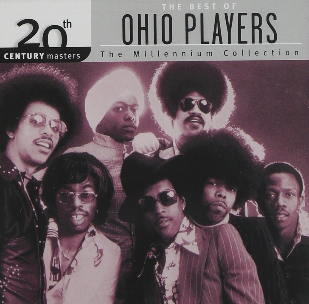 Ohio Players - 20th Century Masters (CD)