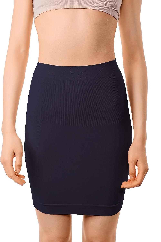 6282812648 MD Body Shaper Firming Half Slip for Women Shapewear Christmas gift ...