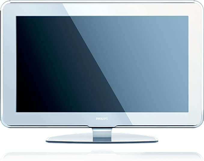Philips 37PFL9903H- Televisión Full HD, Pantalla LCD 37 pulgadas- Blanco: Amazon.es: Electrónica