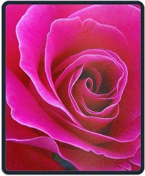 Fiori 66.Amazon Com Fiori Rosa Non Slip Rubber Mousepad Custom Gaming
