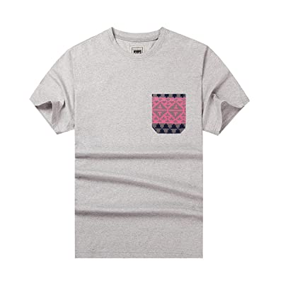 Beautiful Giant Men's Essentials Cotton Crew-Neck T-Shirt