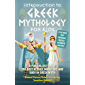 Introduction to Greek Mythology for Kids: A Fun Collection of the Best Heroes, Monsters, and Gods in Greek Myth