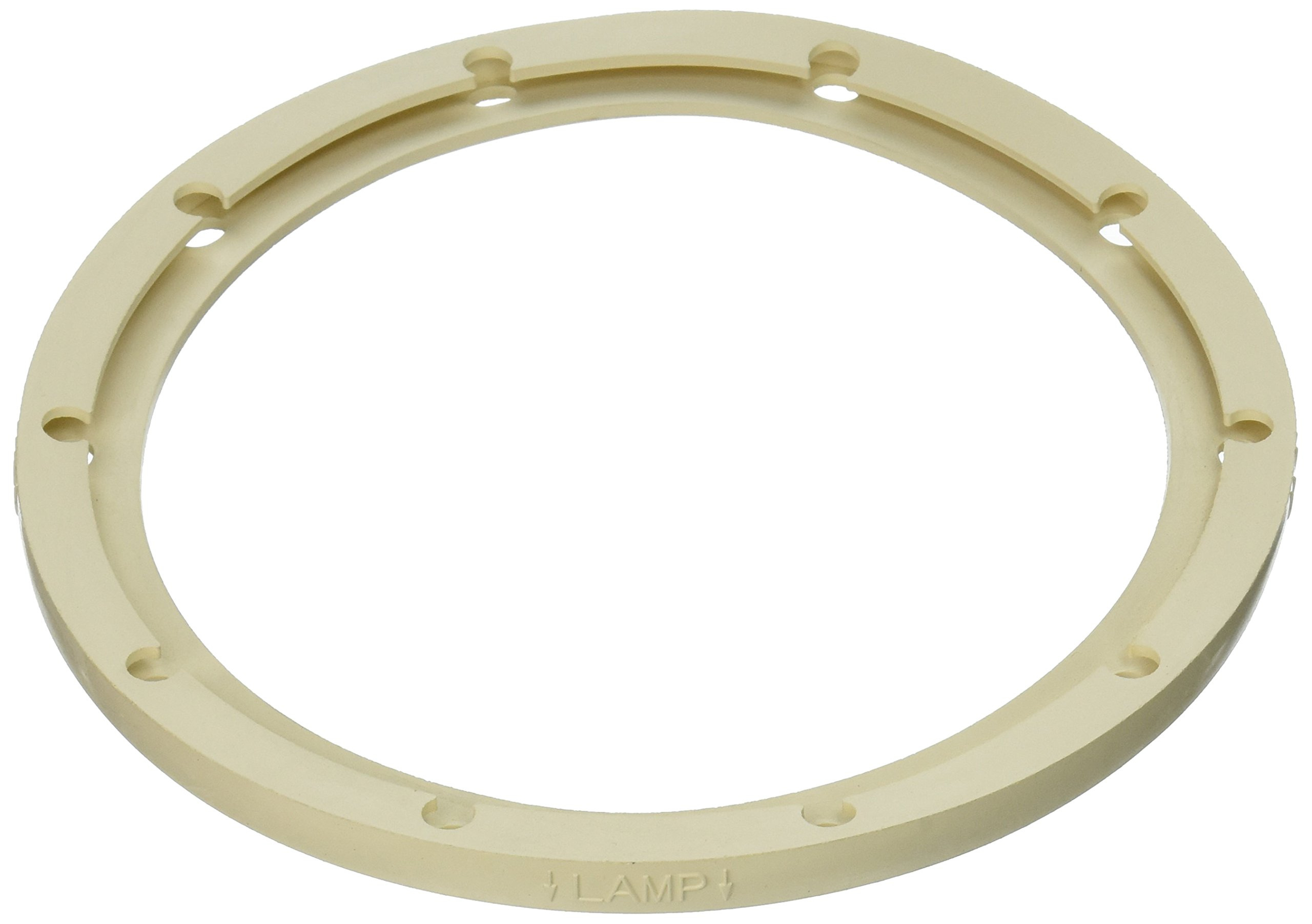 PENTAIR WATER POOL AND SPA 05057-0118 Gasket for Light Housing Lens