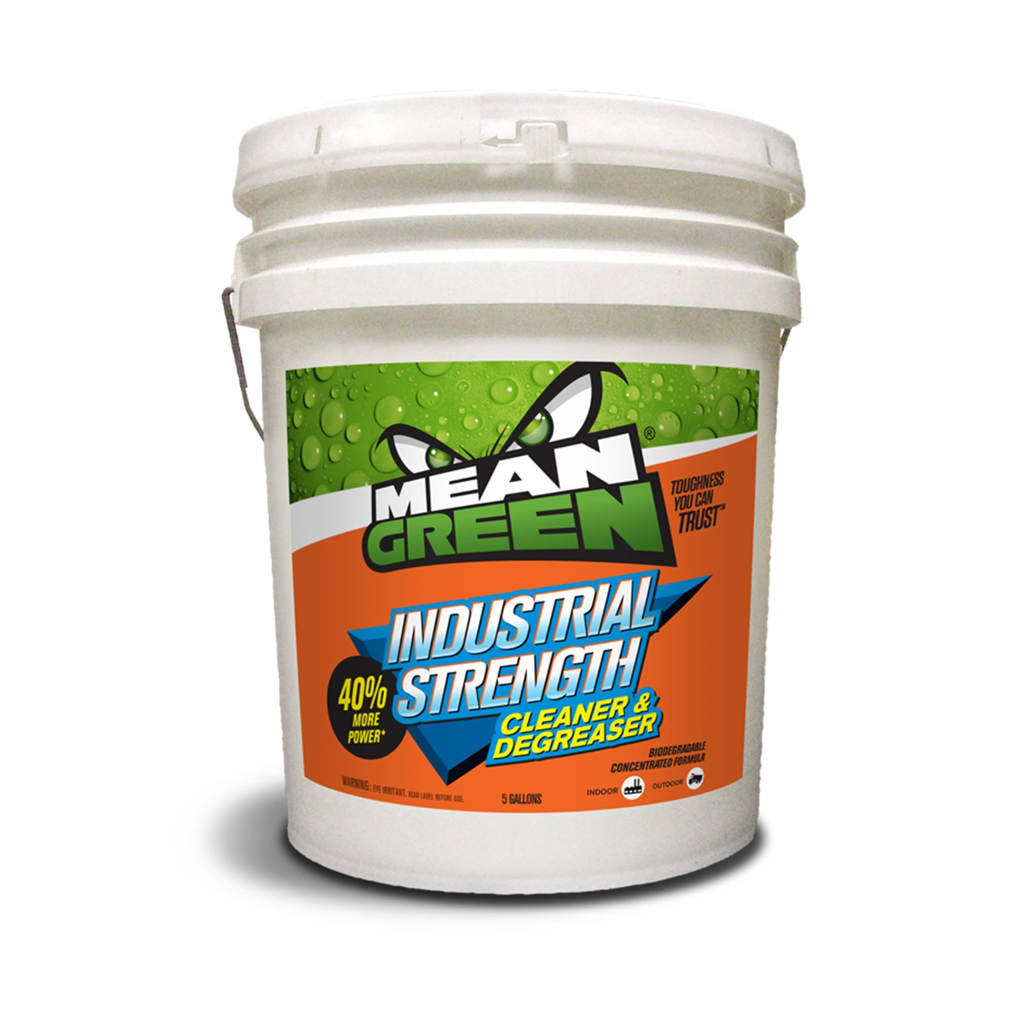 Mean Green Industrial Strength Cleaner & Degreaser (5 gal. Pail)