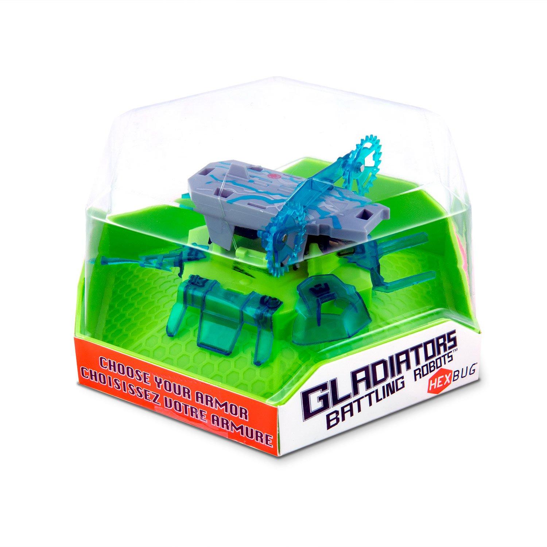 HEXBUG Gladiators Glaciallix 416-5619