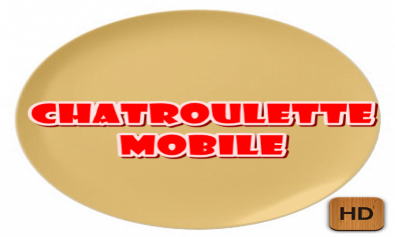 Chatroulette mobile