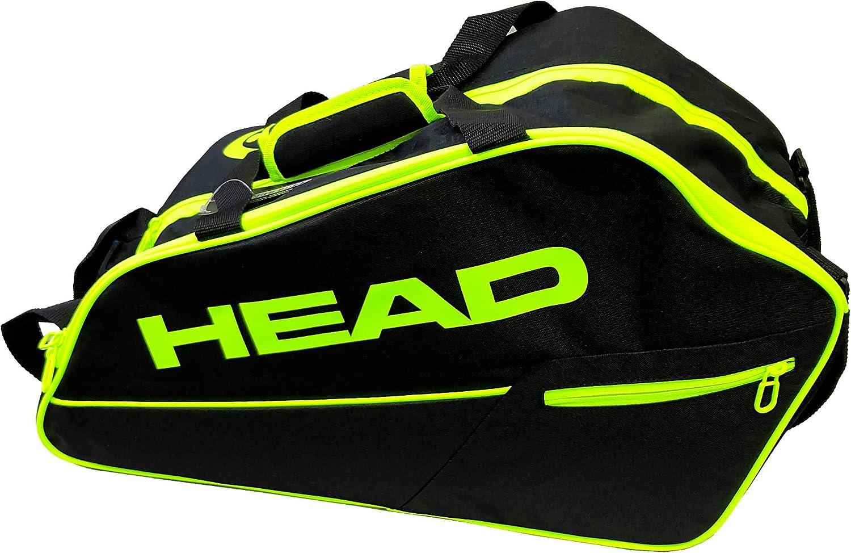 Head Core Padel Combi SMU (Yellow): Amazon.es: Deportes y aire libre