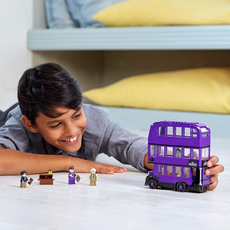 Der Fahrende Ritter Bauset LEGO/Harry/Potter und der Gefangene von Askaban/ 75957