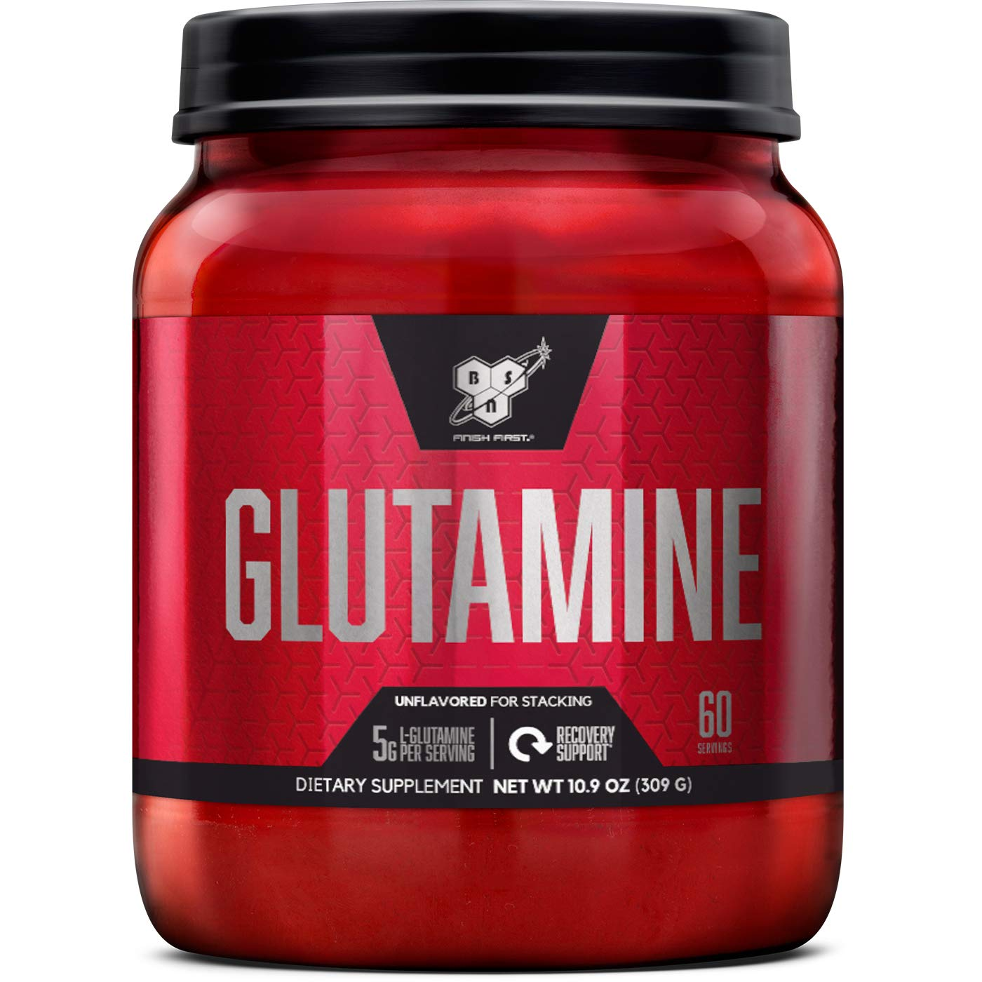 BSN GLUTAMINE DNA - 60 servings by BSN