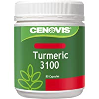 Cenovis Turmeric 3100 - 80 Capsules