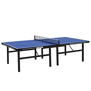 Kettler Tournament 11 - Mesa de Ping Pong para Interiores Incluye ...
