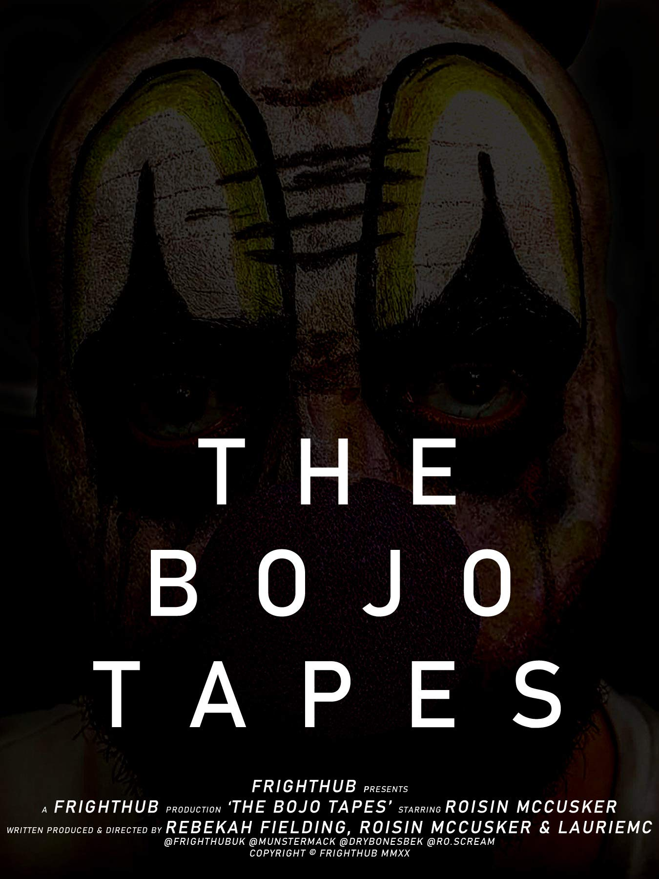 The Bojo Tapes