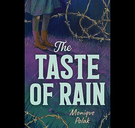 The Taste Of Rain Kindle Edition By Polak Monique Children Kindle Ebooks Amazon Com