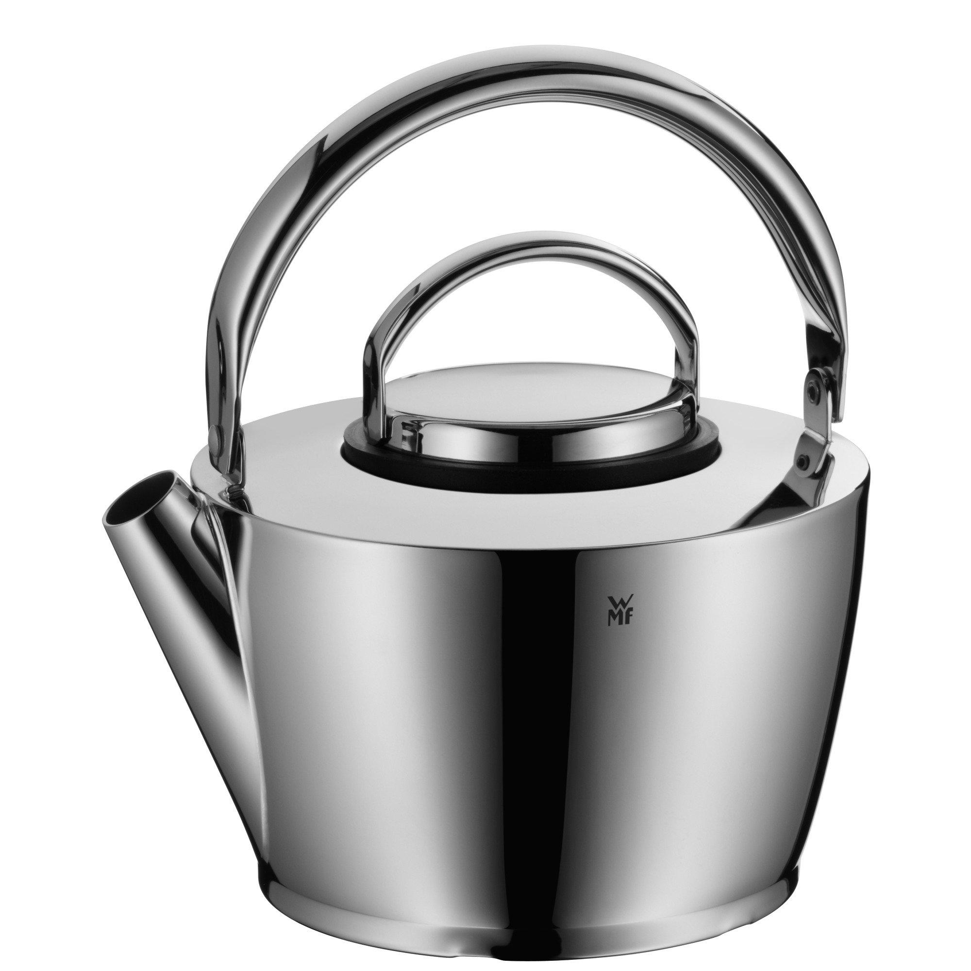 WMF 07.3156.6040 Stainless Steel 0.9 Liter Tea Kettle