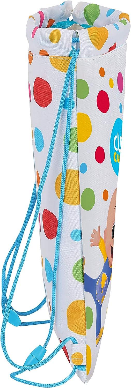 Sac Plat Junior de Cleo /& Cuquin 260 x 340 mm