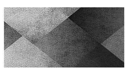 Jiaa piastrelle adesive per pavimenti grigie per decalcomanie in