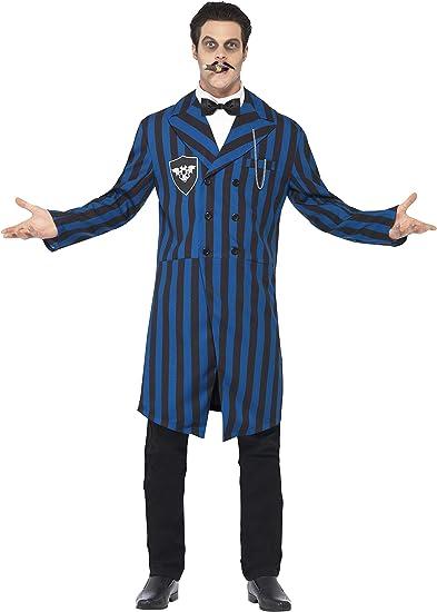 Disfraz del duque de la mansión Smiffys, con chaqueta, camisa ...