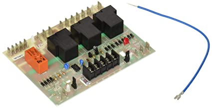 amazon com lennox 48k98 blower control board home improvementimage unavailable image not available for color lennox 48k98 blower control board
