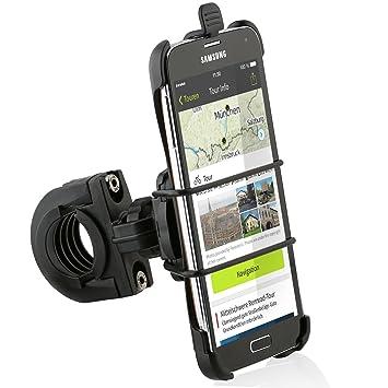Wicked Chili Secure Mobile - Soporte de bicicleta para Samsung ...