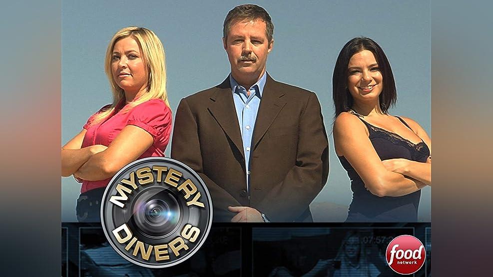Mystery Diners - Season 7