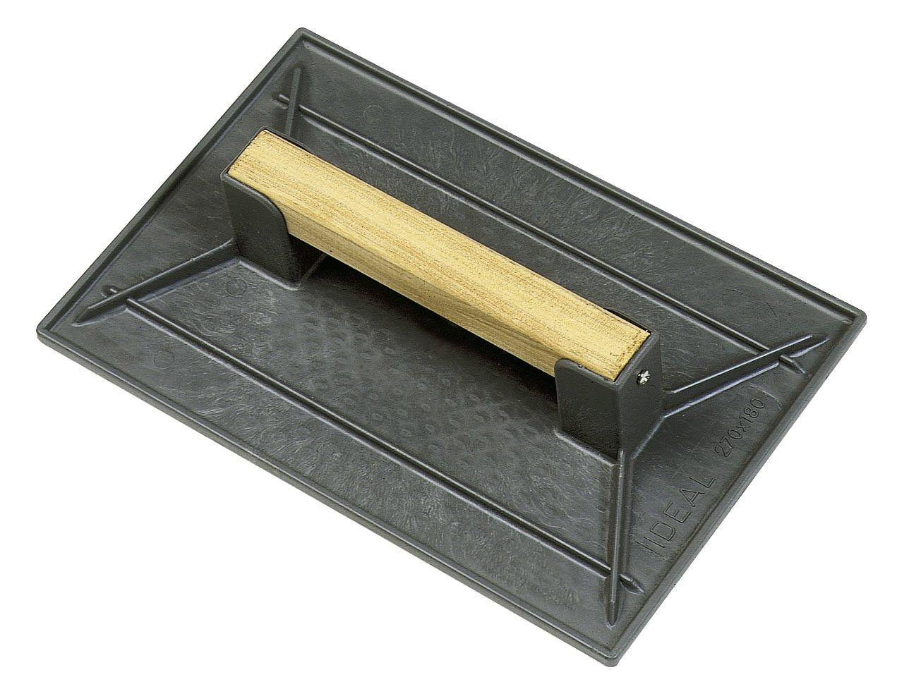 Cogex 48040 Plastering Trowel with Wooden Handle