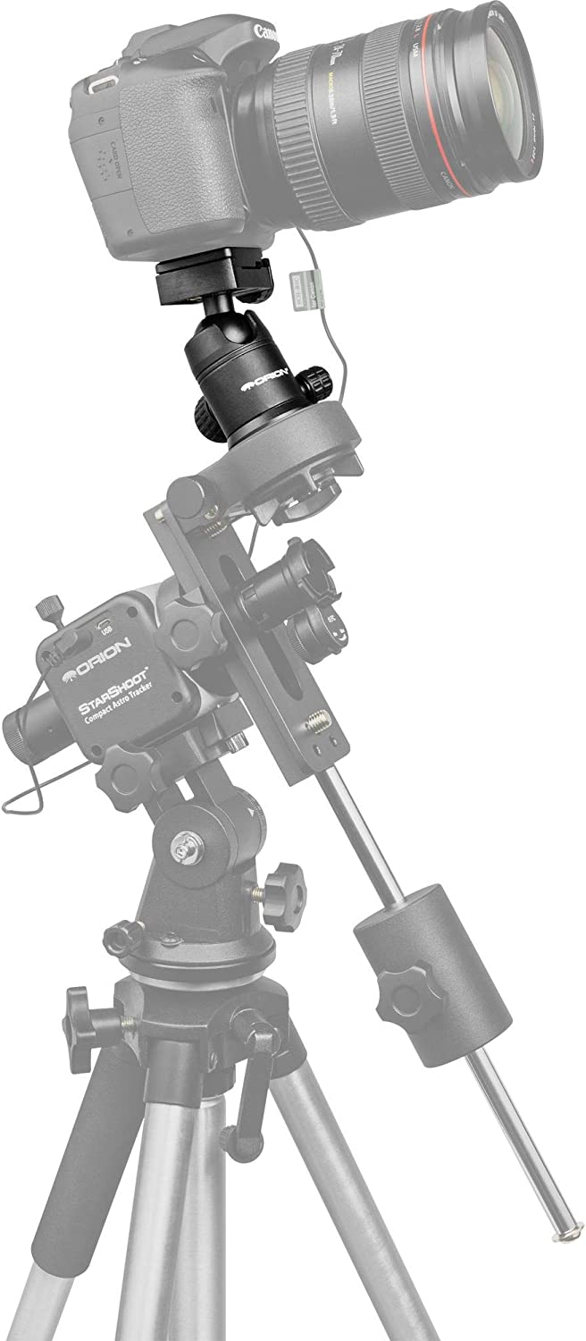 Orion BHM-13 Panoramic Ball Head Mount
