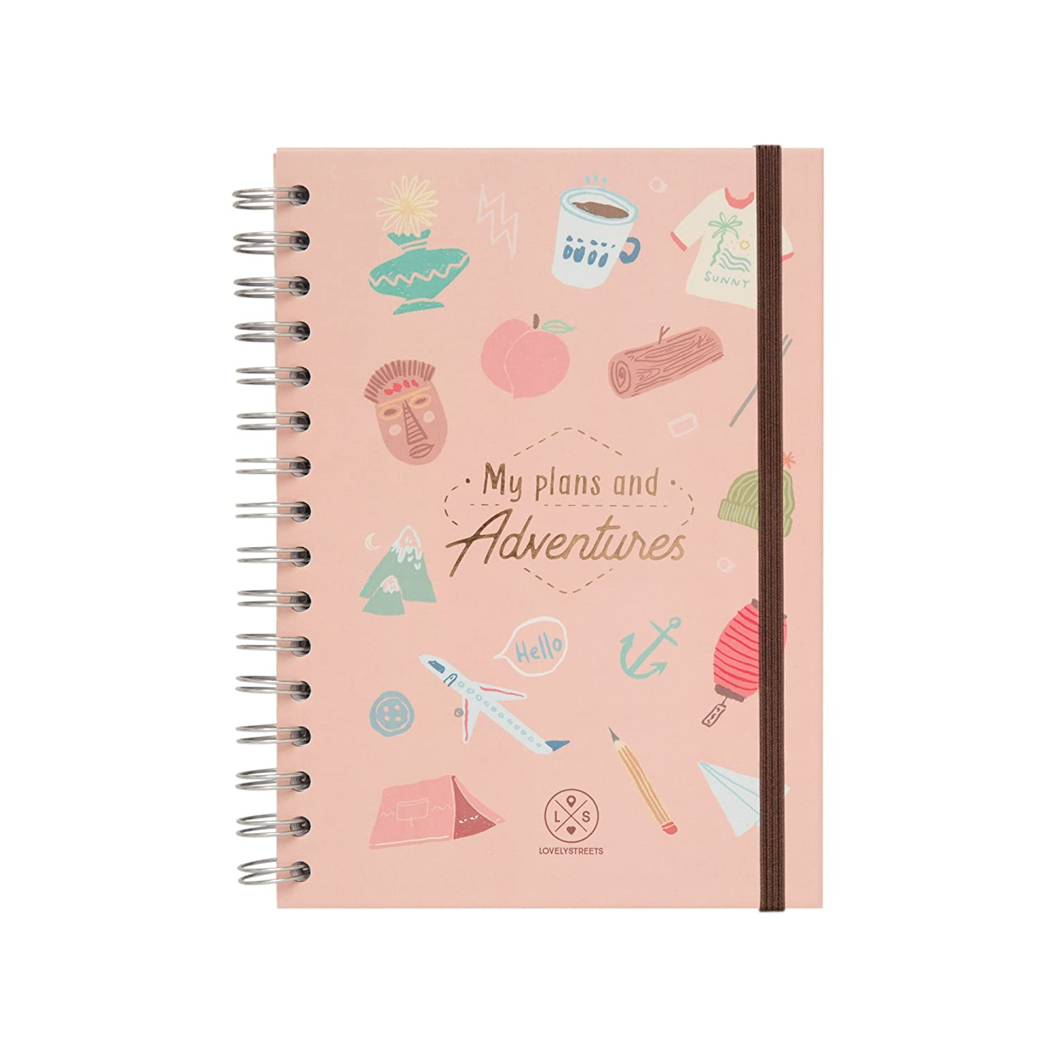 Amazon.com : Mr. Wonderful lsa00123un Organiser - Lovely ...
