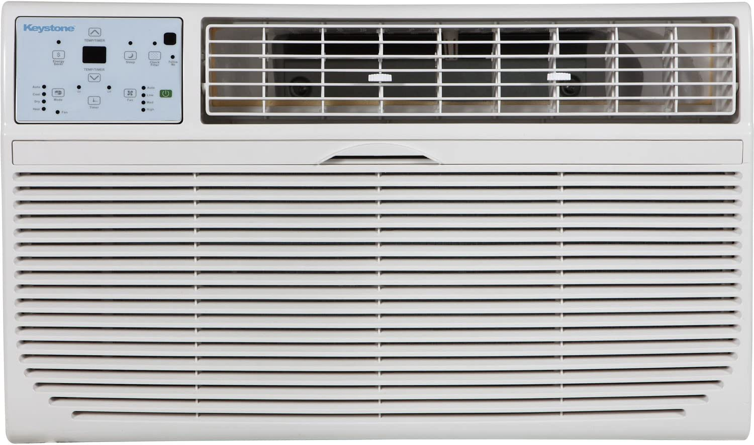 Top 10 Best Window Air Conditioners 2020 Reviews 8