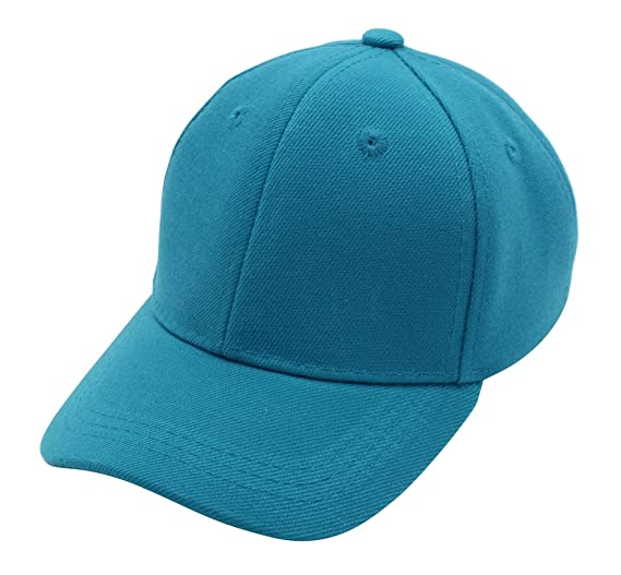 Top Level Baby Infant Baseball Cap Hat-100% Durable Sturdy Polyester Hat 42accf592ff