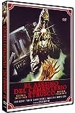 El Asesino del cementerio Etrusco [DVD]