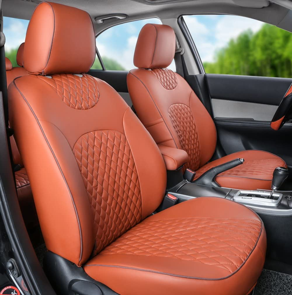 Quilted Car Dog Pet Seat Covers Full Set For LAND ROVER DEFENDER 110