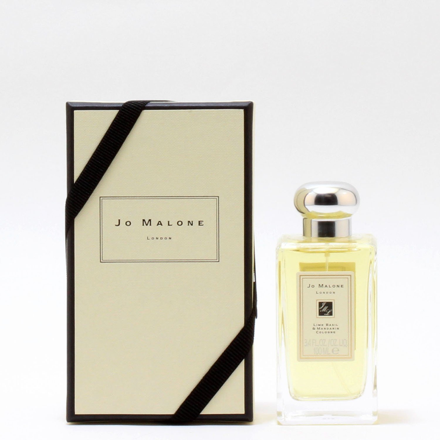Jo Malone Lime Basil & Mandarin Ladies Edc Spray