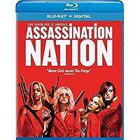 Deals on Assassination Nation 4K UHD Digital